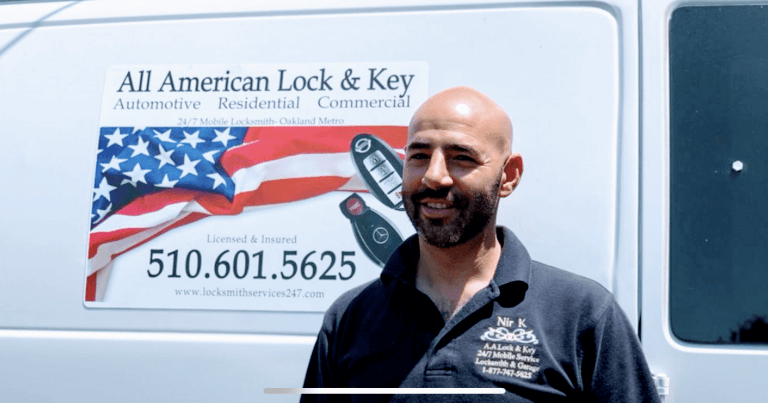 Family-owned locksmith